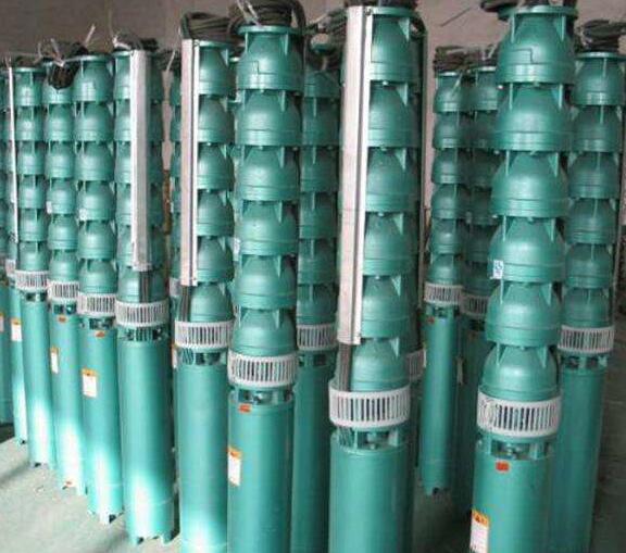 Investigación y análisis sobre diseño de eléctrico sumergible del pozo de la bomba